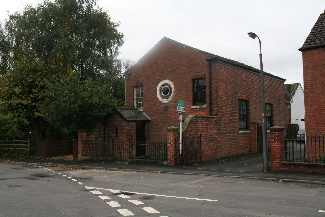Chapel for sale in Worlaby