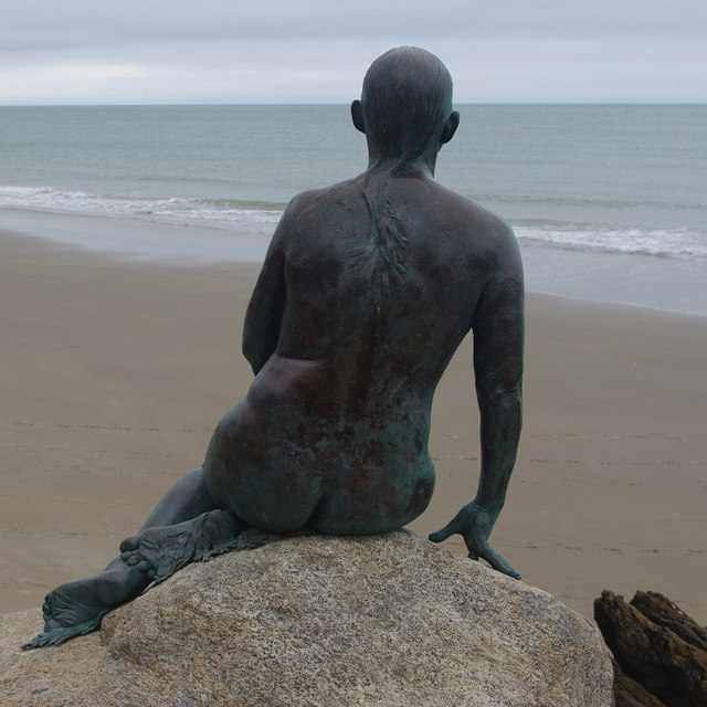 The Folkestone Mermaid