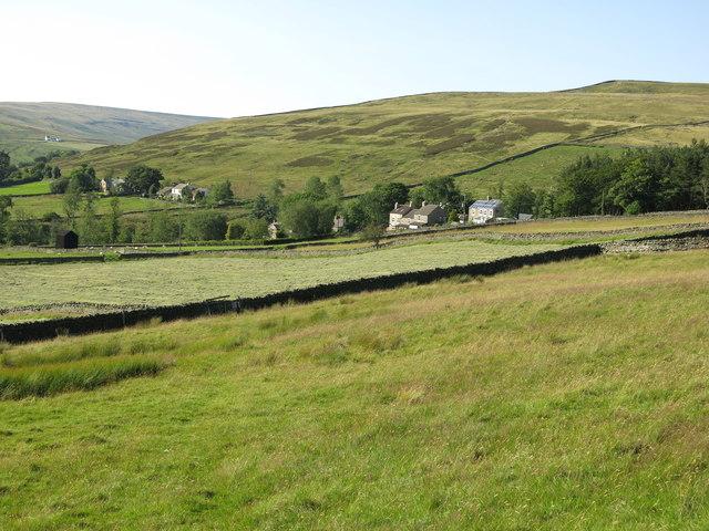 Farmland at Snaisgill (2)