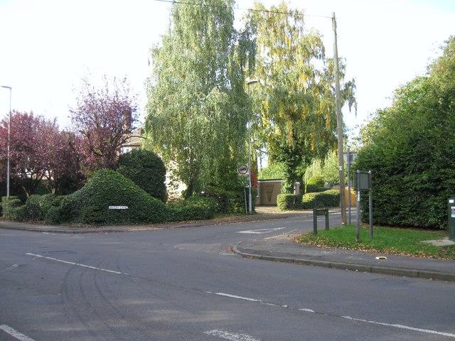 Biggin Lane