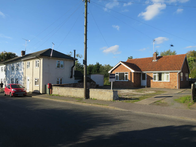 House for sale, Booton