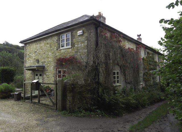 Sunnyside Farm, Loscombe