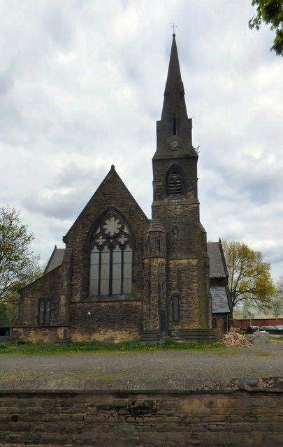 St John's, Longsight