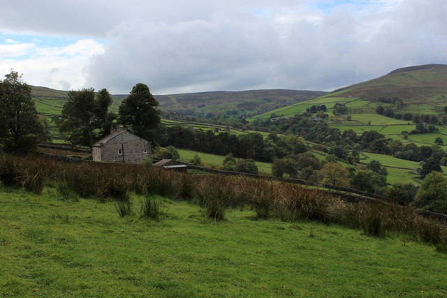 Hollins Farm, Swaledale