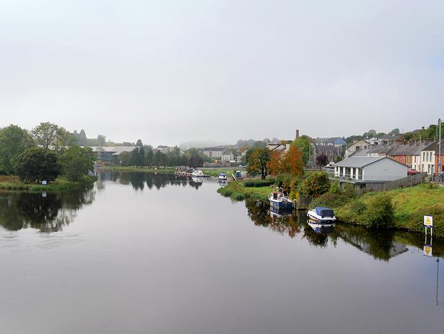 Enniskillen, River Erne