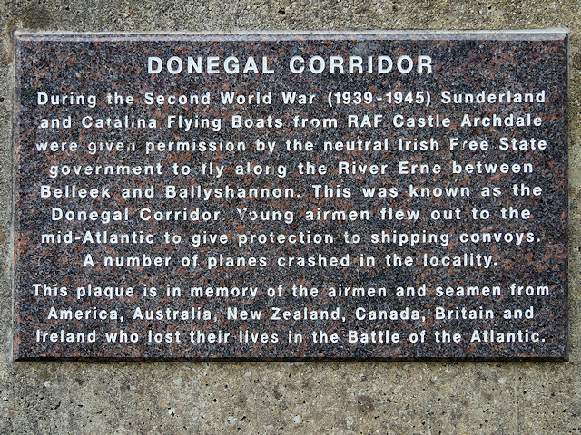 The Donegal Corridor