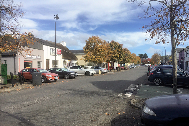 Main Street, Belleek