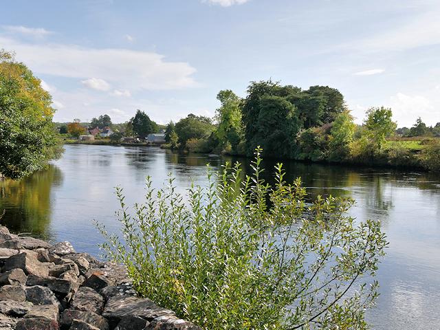 Belleek, River Erne