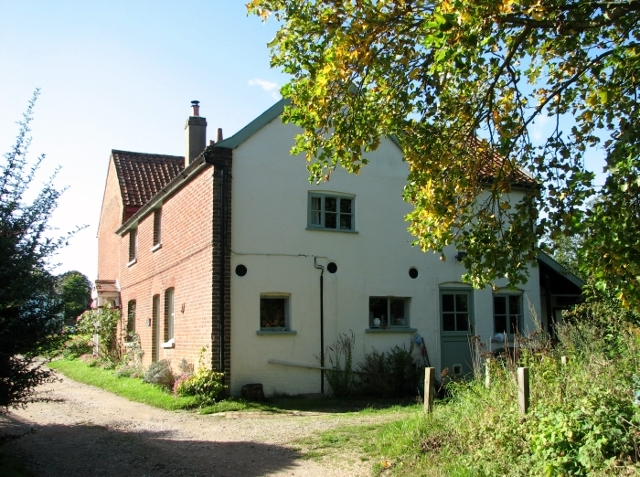 Cottages at High Common