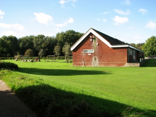 Swardeston village hall and social club