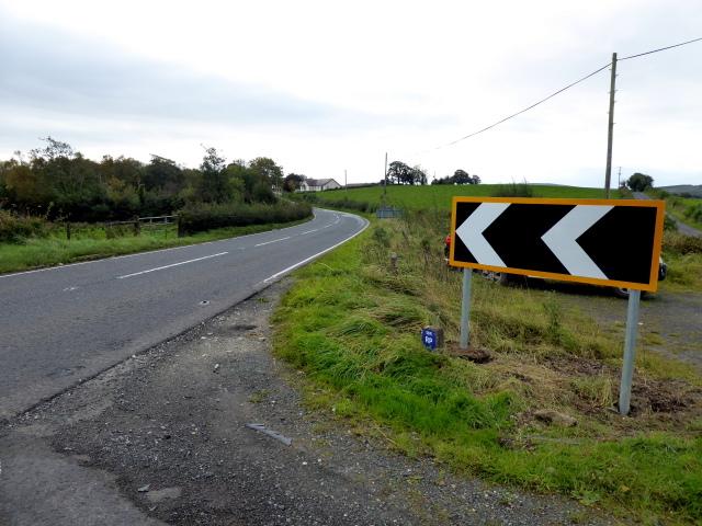 Castlederg Road, Drumquin