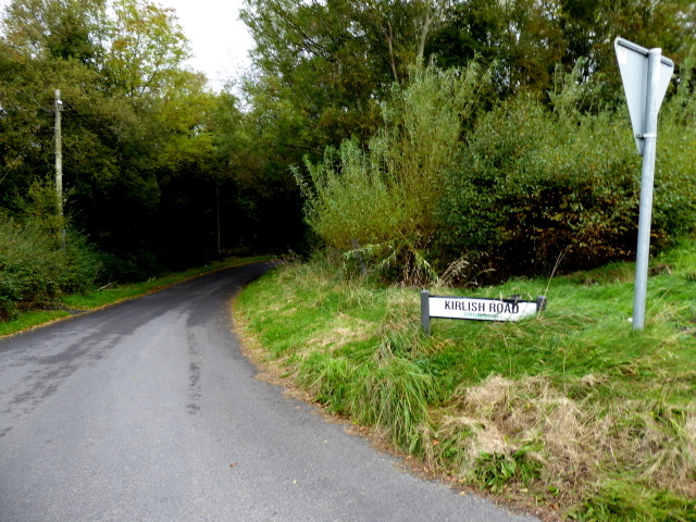 Kirlish Road, Drumquin