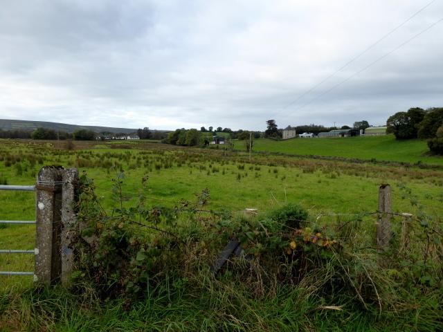Drumquin Townland