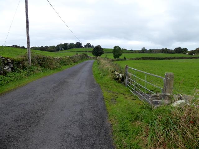 Kirlish Road
