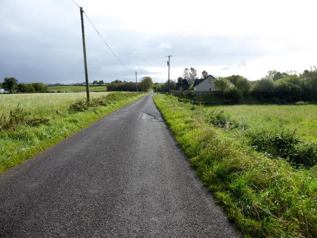 Willmount Road, Killen