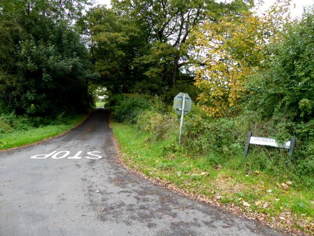 Drumscra Road, Drumquin