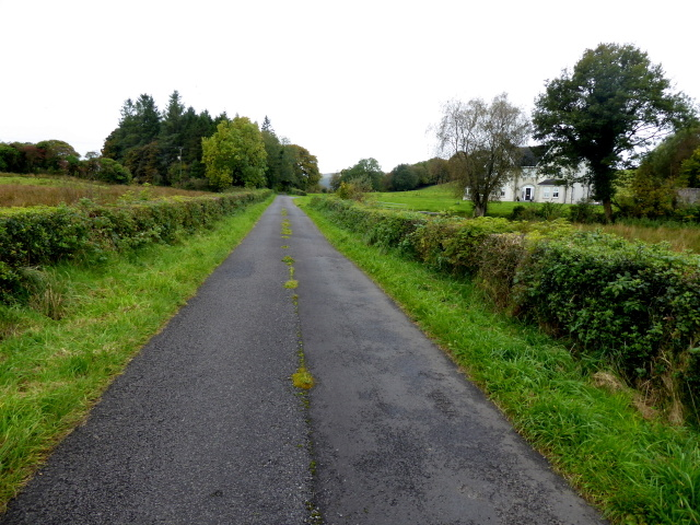 Sloghan Road