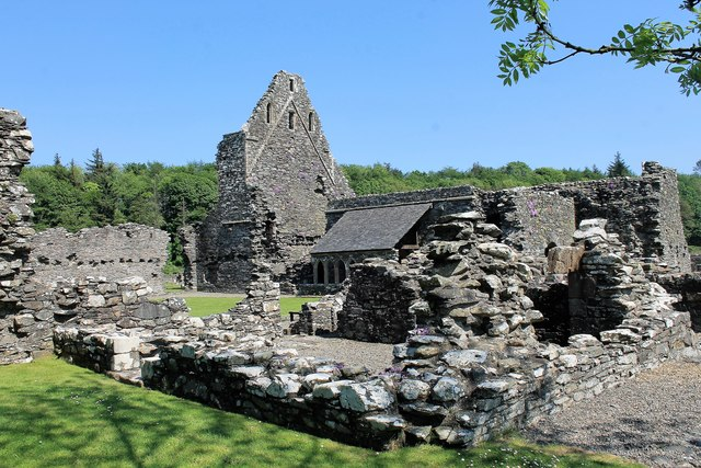 Cistercian Ruins
