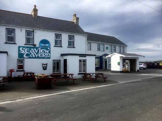 The Seaview Tavern