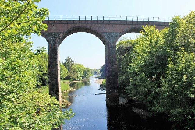 Luce Viaduct