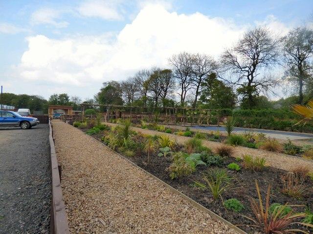 DB Garden Nurseries