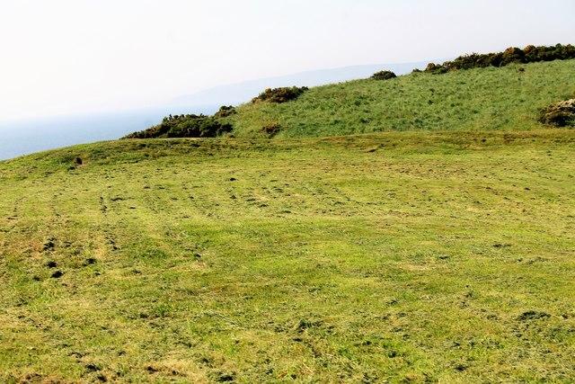 Barsalloch Fort