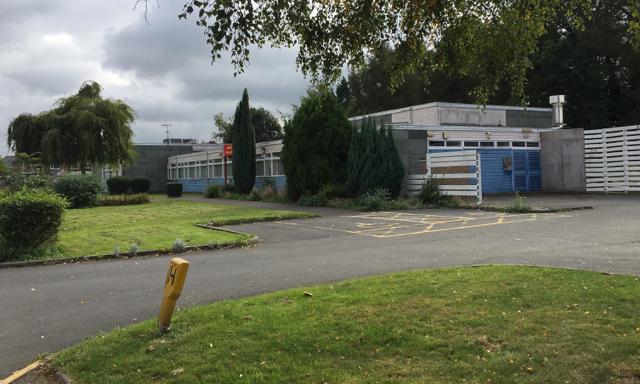 PAYP centre, Nelson Lane, Warwick