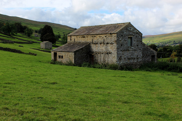 Stone Barn at Haverdale