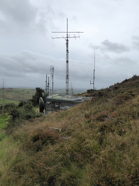 Amateur radio transmission equipment