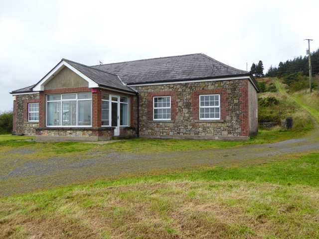 Edenagulley School House