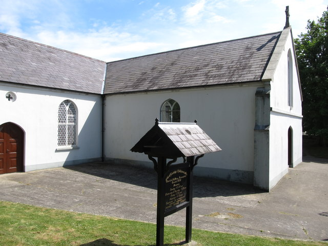 St Mary's Church, Ravensdale