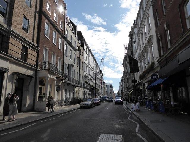 28:Goodbye Piccadilly...