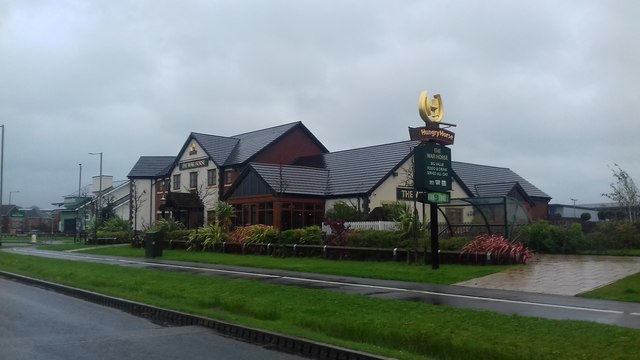 The War Horse Public House