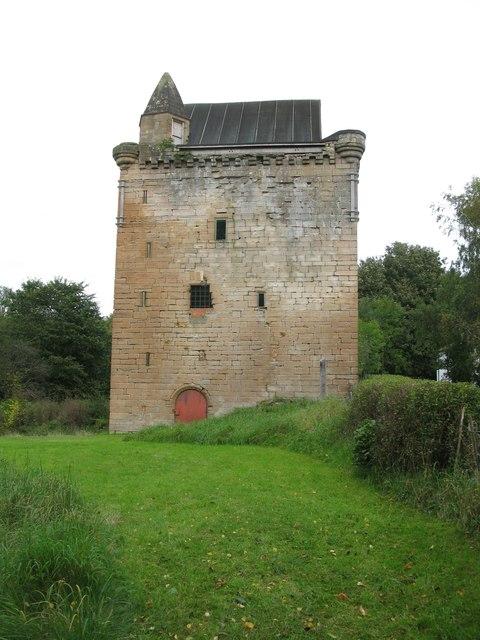 Sauchie Tower