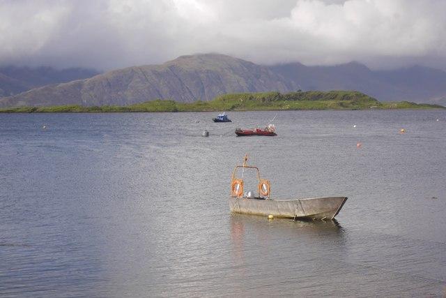 Eilean nan Caorach