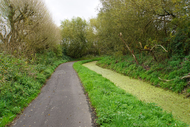 Lawrence Weston Road