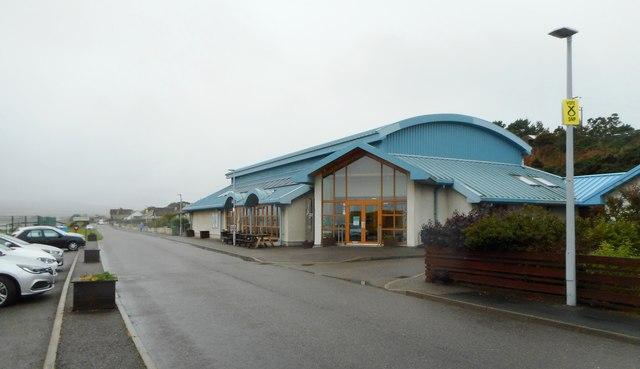 The Seaboard Centre