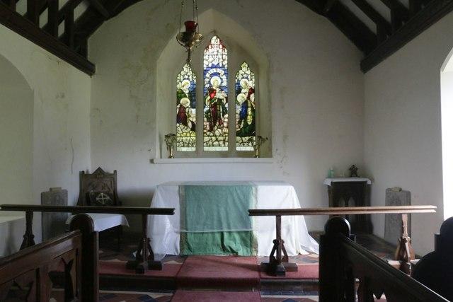Altar Rails