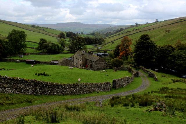 Summer Lodge Farm