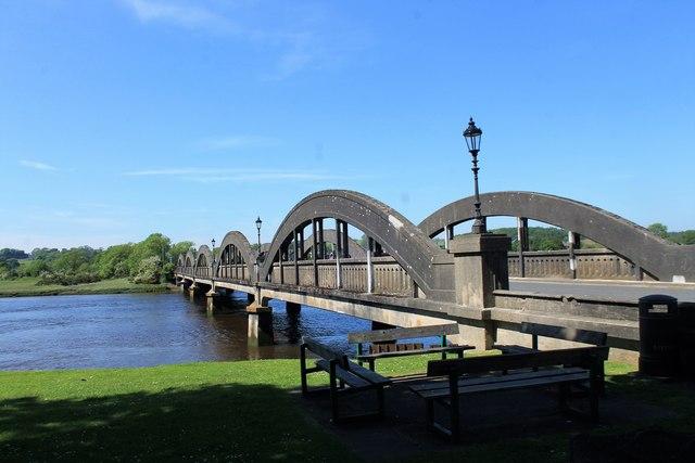 Dee Bridge