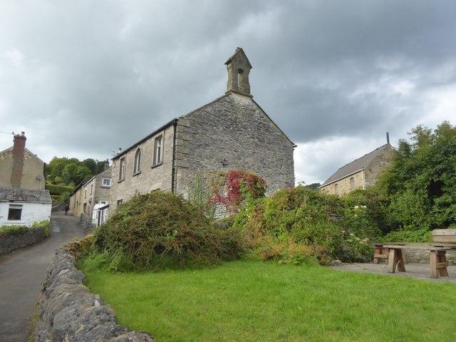 Stoney Middleton Wesleyan Reform Chapel