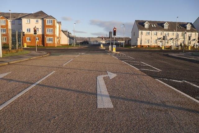 Barrangarry Road