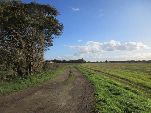 Barbriggs Lane
