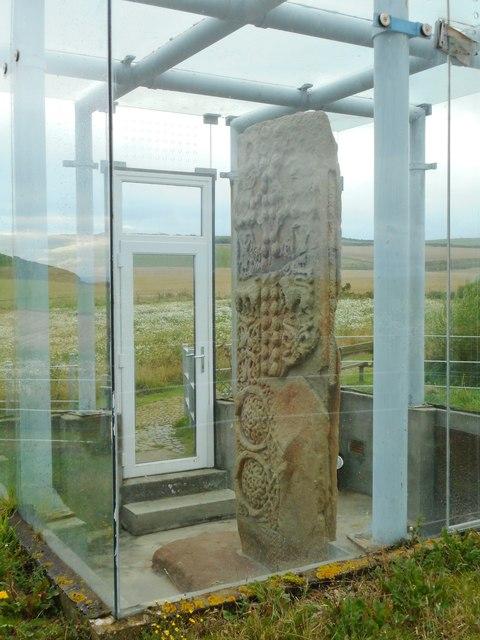 The Shandwick Stone