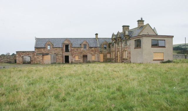 Dunskeath House
