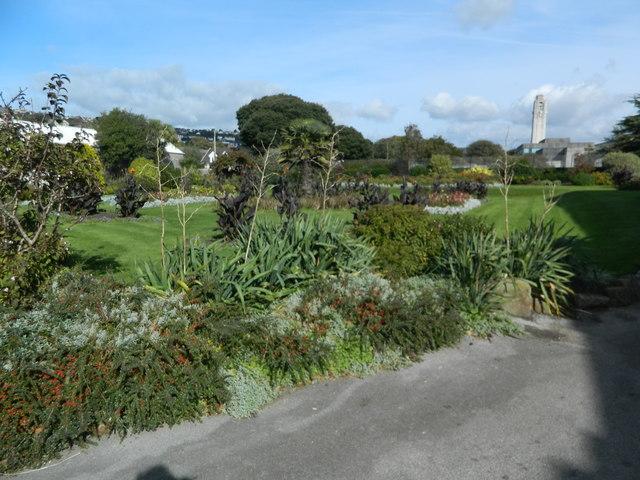 Victoria Park, Swansea