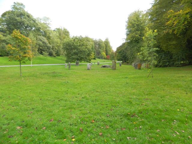 Singleton Park,Swansea
