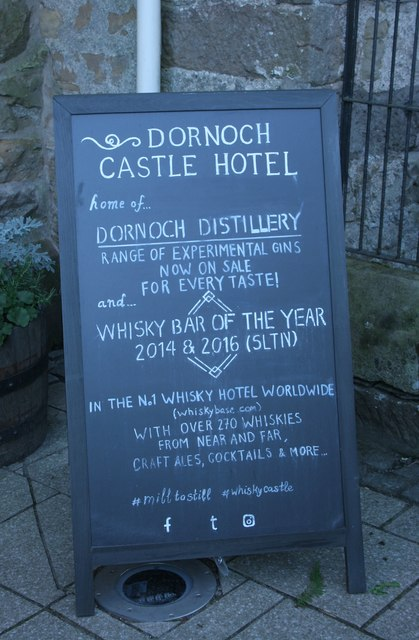 Whisky Bar of the Year