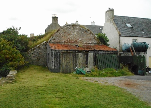 Icehouse, Cromarty