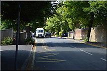 SU8693 : Priory Avenue by N Chadwick